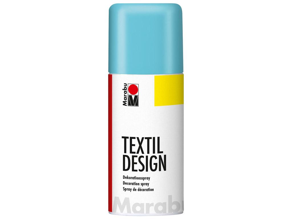 Tekstiilivärv Textil Design aerosool 150ml 091 caribbean