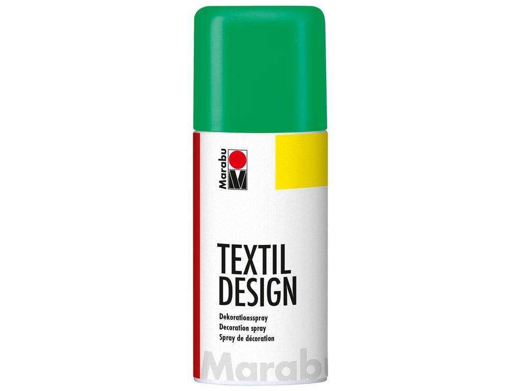 Tekstiilivärv Textil Design aerosool 150ml 153 mint