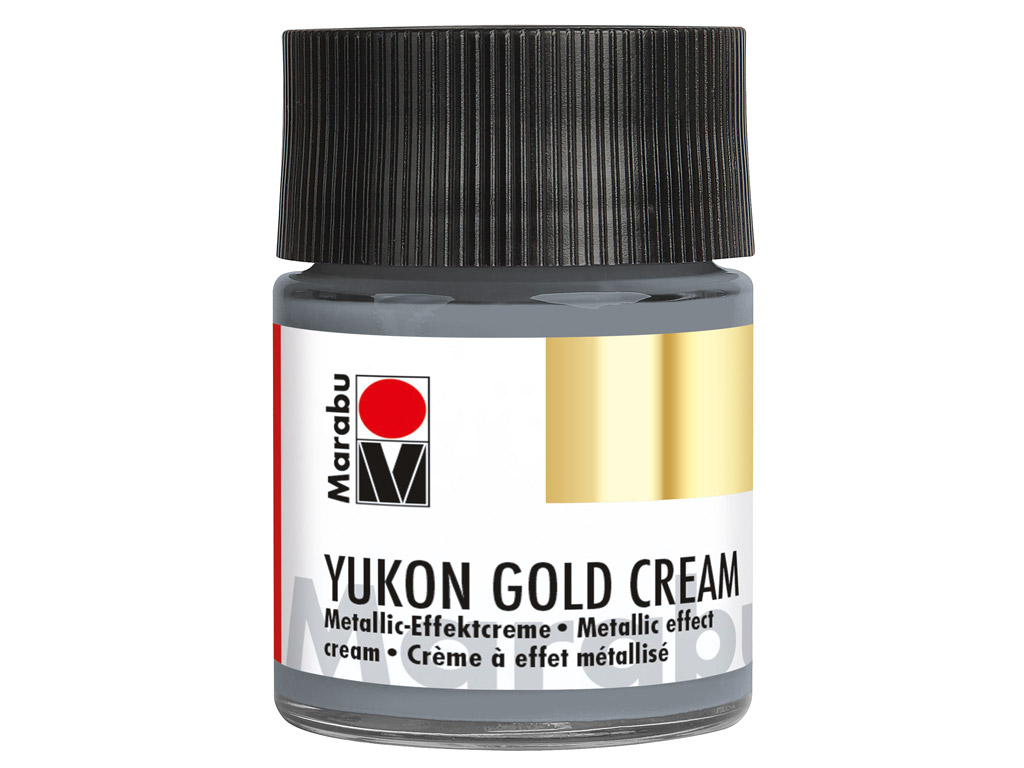 Dekoorvärv Yukon Gold Cream 50ml 795 paladium