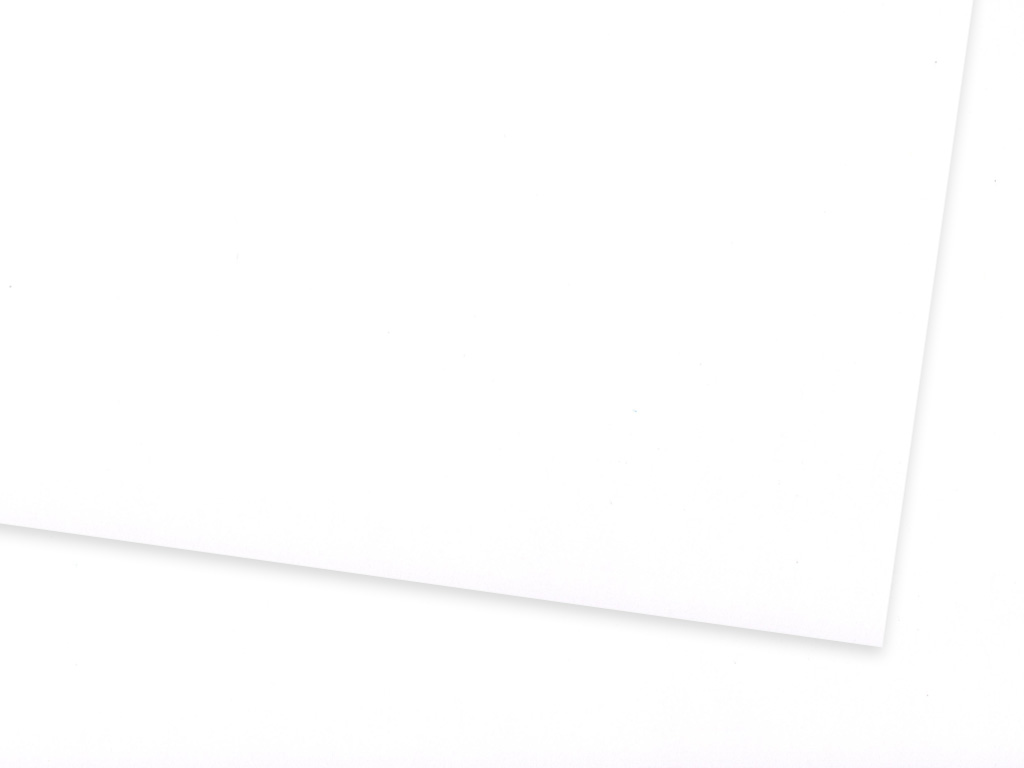 Krāsains papīrs Ursus A4/130g 01 bright white