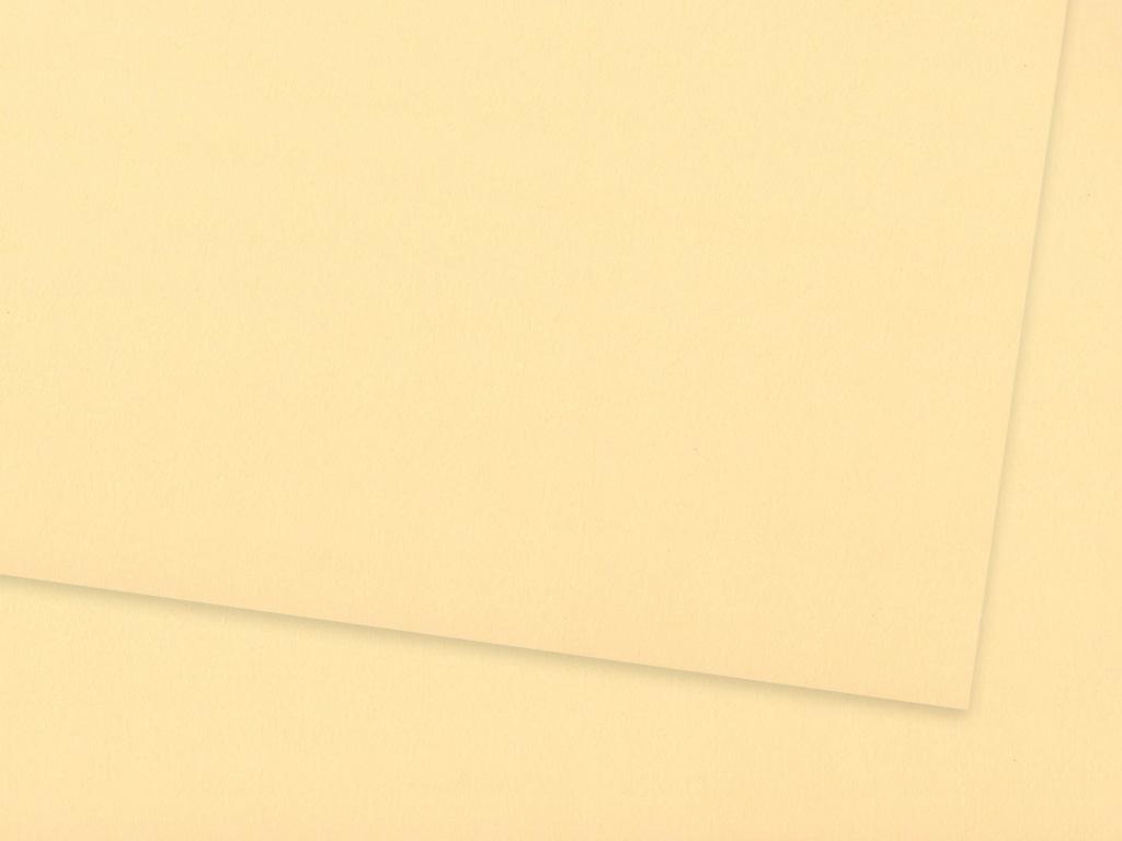 Krāsains papīrs Ursus A4/130g 10 chamois
