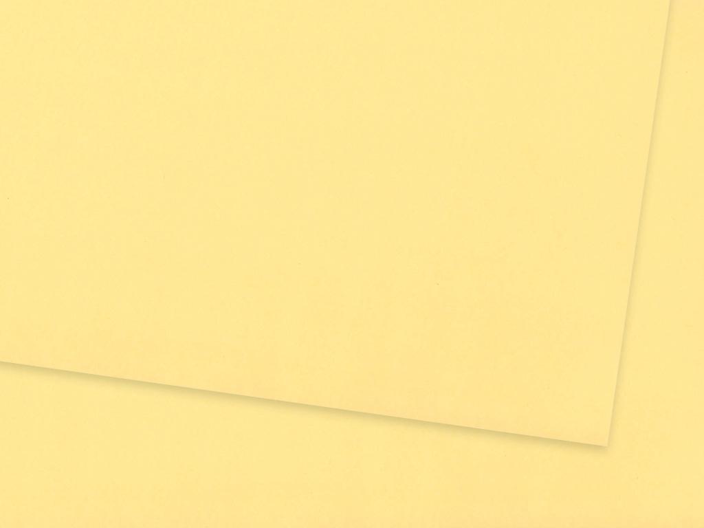 Krāsains papīrs Ursus A4/130g 11 vanilla