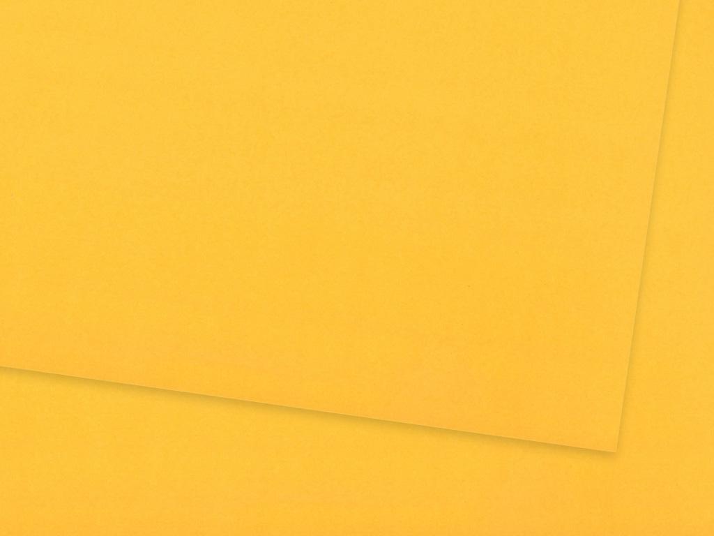 Krāsains papīrs Ursus A4/130g 13 dark yellow