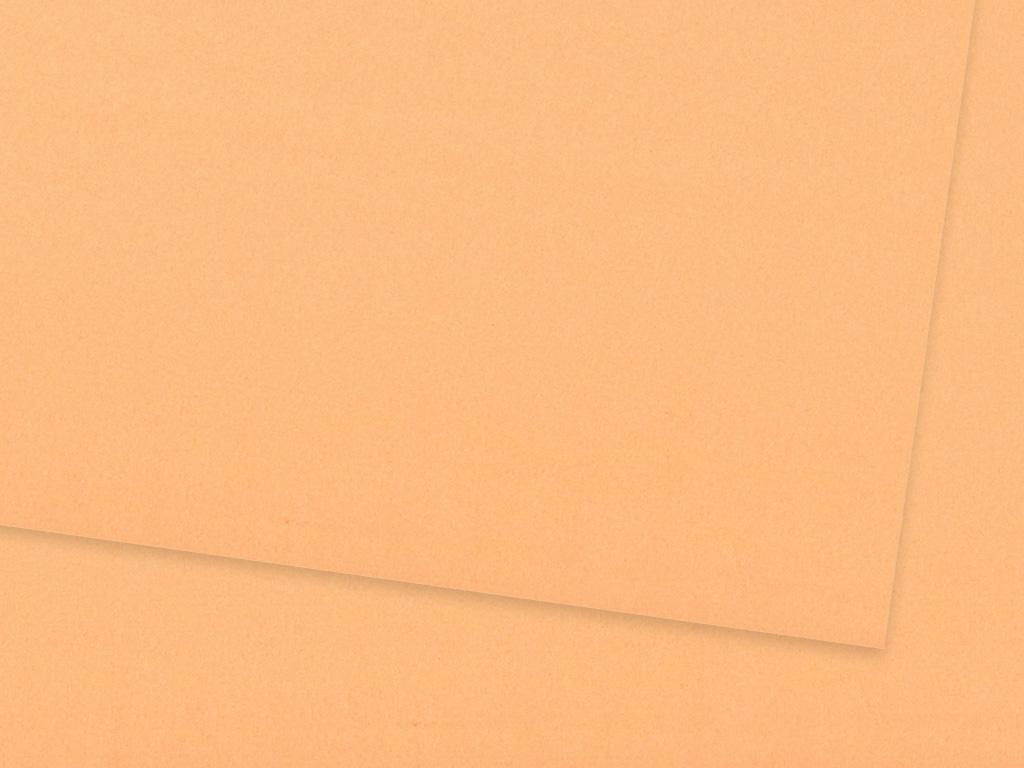 Krāsains papīrs Ursus A4/130g 16 apricot
