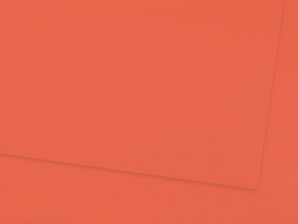 Krāsains papīrs Ursus A4/130g 22 ruby red