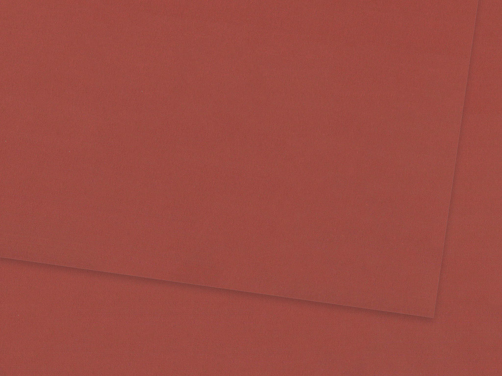 Krāsains papīrs Ursus A4/130g 25 dark red