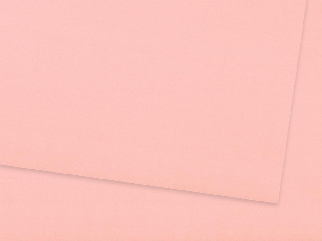 Krāsains papīrs Ursus A4/130g 26 rose pink