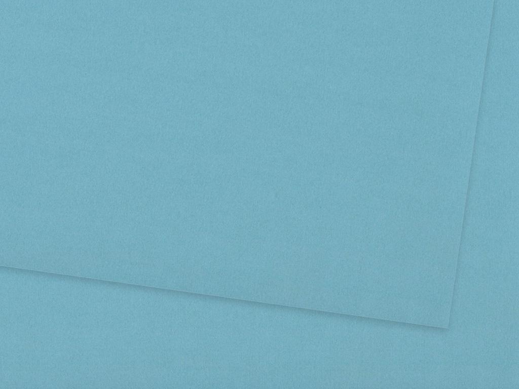 Krāsains papīrs Ursus A4/130g 37 sky blue