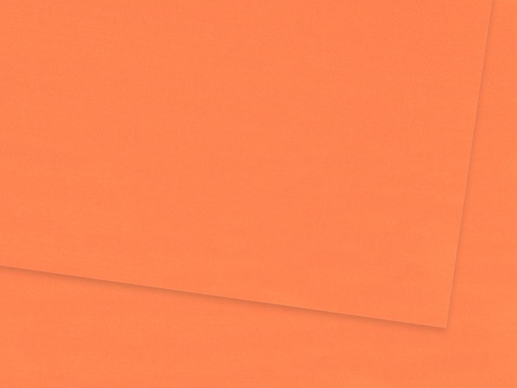 Krāsains papīrs Ursus A4/130g 41 orange