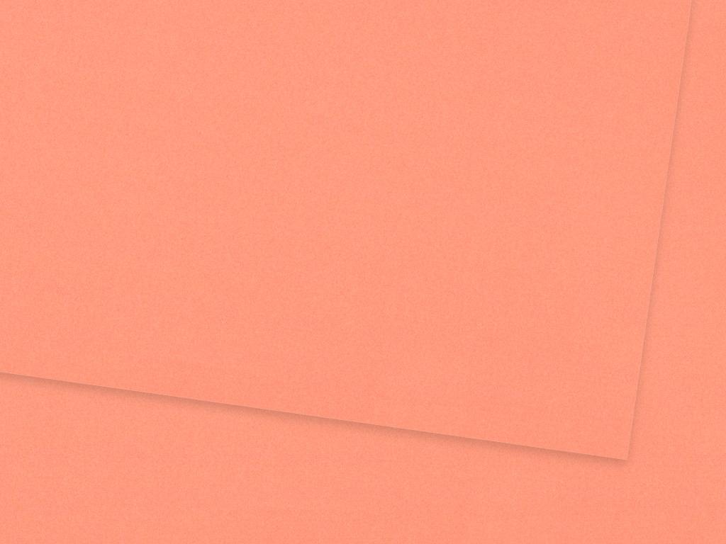 Krāsains papīrs Ursus A4/130g 42 coral red
