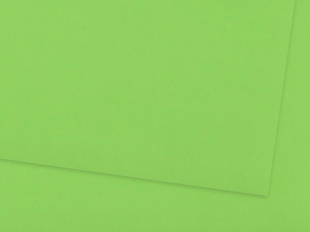 Krāsains papīrs Ursus A4/130g 52 tropical green