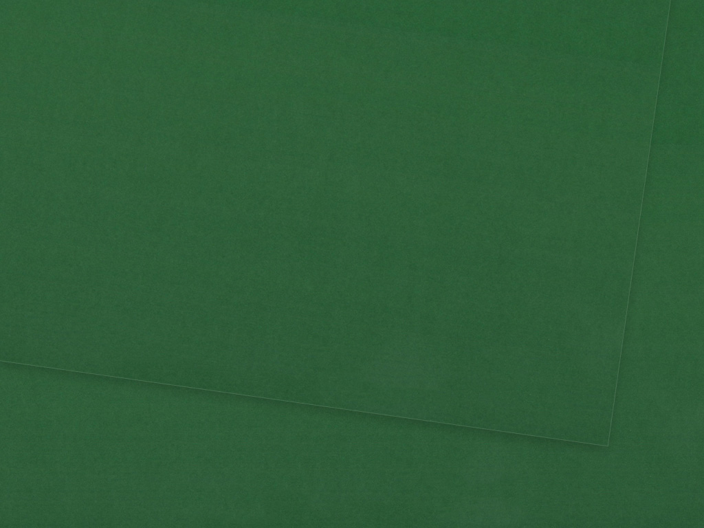 Krāsains papīrs Ursus A4/130g 55 dark green