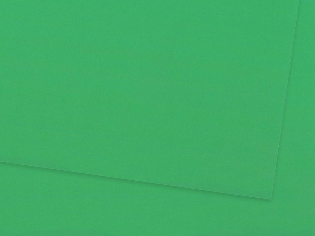 Krāsains papīrs Ursus A4/130g 59 fir green