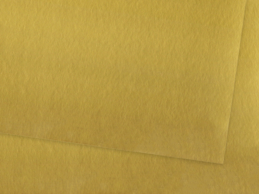 Krāsains papīrs Ursus A4/130g 79 glossy gold