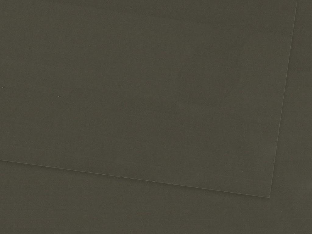 Krāsains papīrs Ursus A4/130g 90 black