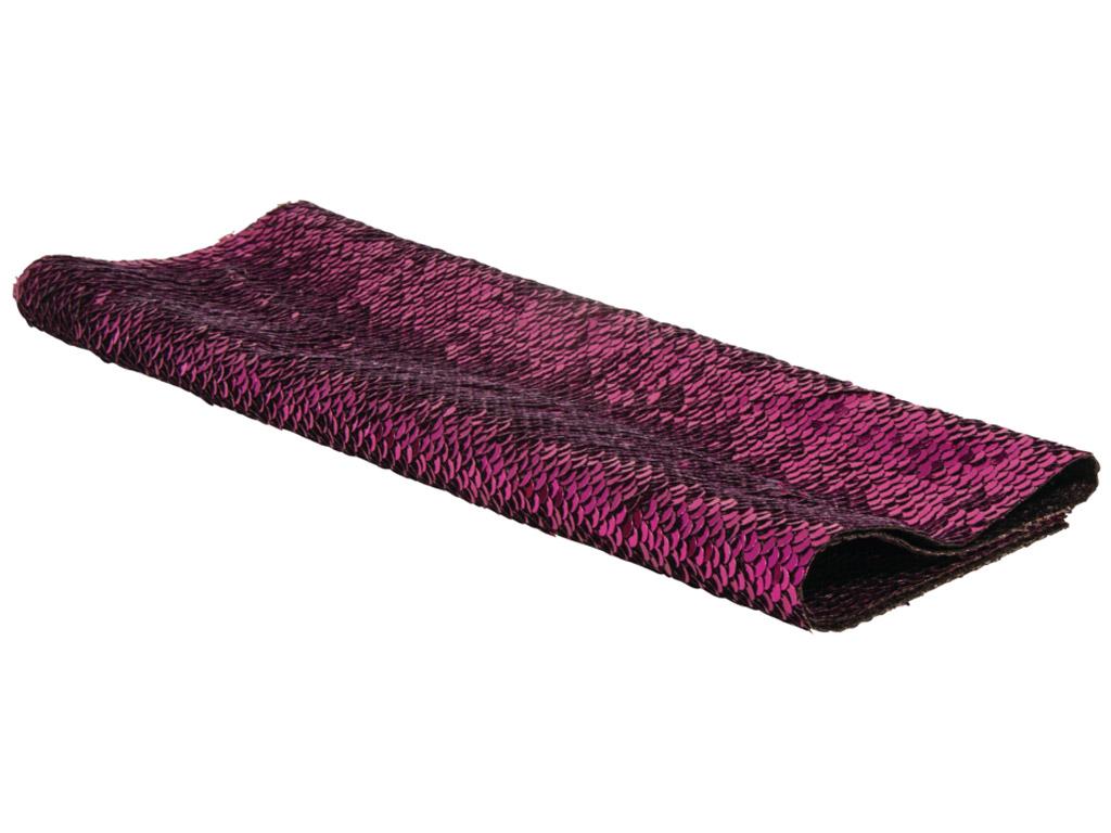 Litterkangas Rayher kahepoolne 42x32cm 400g/m2 roosa
