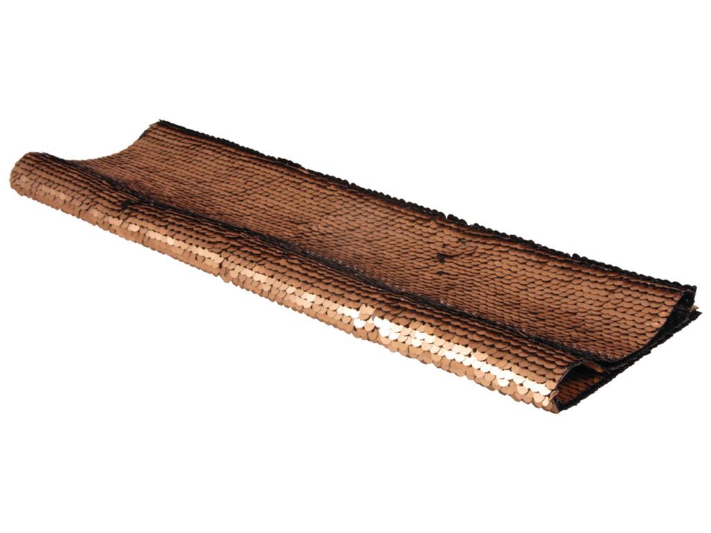 Litterkangas Rayher kahepoolne 42x32cm 400g/m2 kuld/must