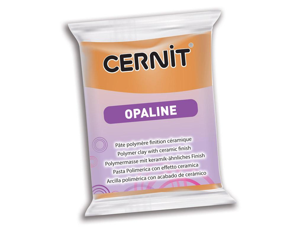 Polimērmāls Cernit Opaline 56g 807 caramel