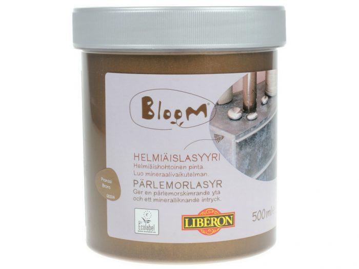 Pärlmutterlasuur Bloom 500ml