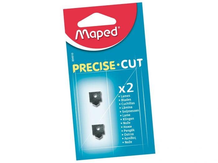 Pabertrimmer Maped Precise Cut varuterad