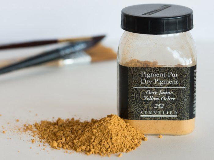 Pigment Sennelier - 1/2