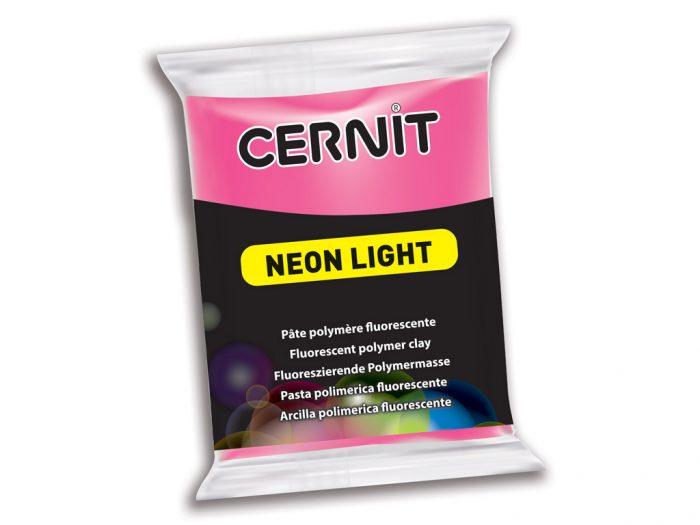 Polimerinis molis Cernit Neon 56g