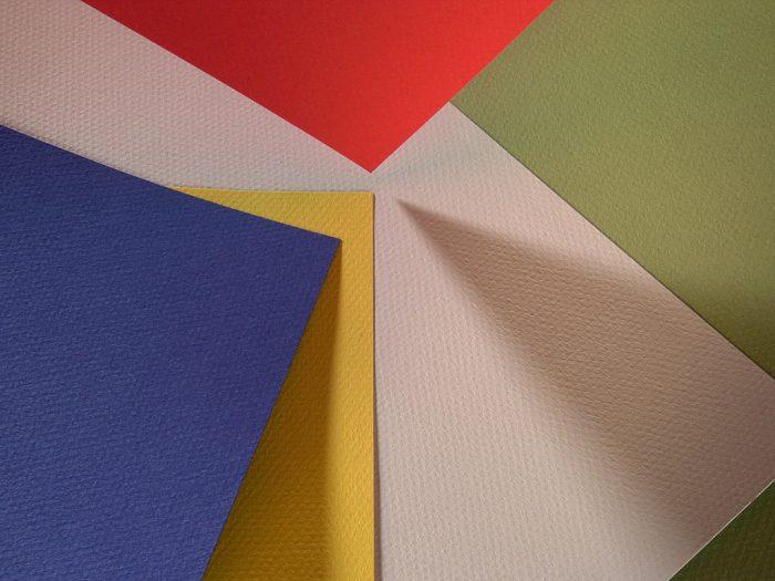 Grainy paper Canson Mi-Teintes 160g A4