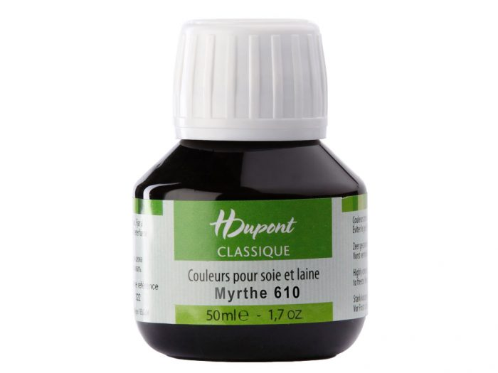 Silk Dye H.Dupont Classique 50ml - 1/6