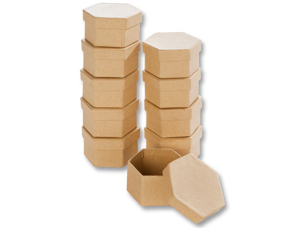Cardboard Box Folia - 1/3