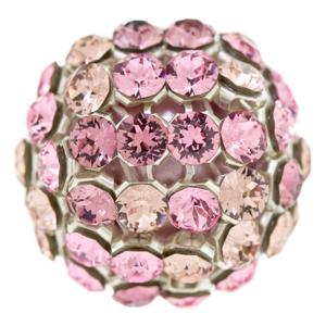 Kristallidega kera Swarovski 40515 15mm