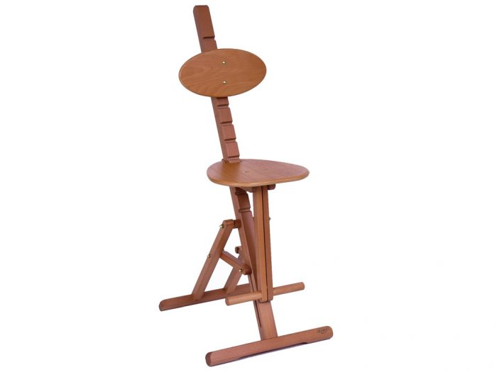 Adjustable stool Mabef M/44 - 1/3