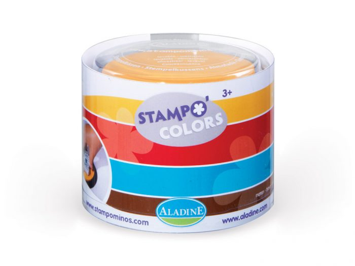 Templipadja komplekt Aladine Stampo Minos - 1/3