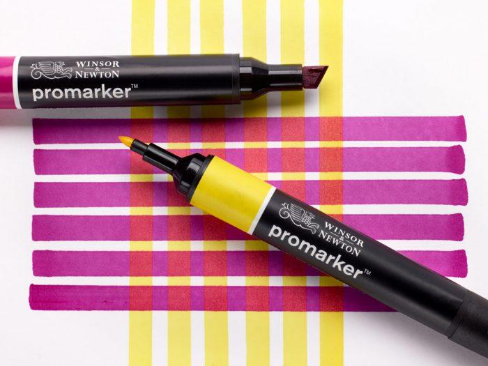 Marker Winsor&Newton Promarker - 1/5