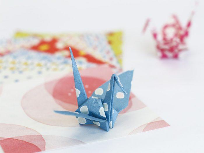 Paber Origami Fun Net 15x15cm