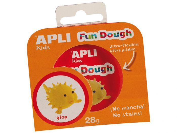 Voolimismass Apli Fun Dough 28g