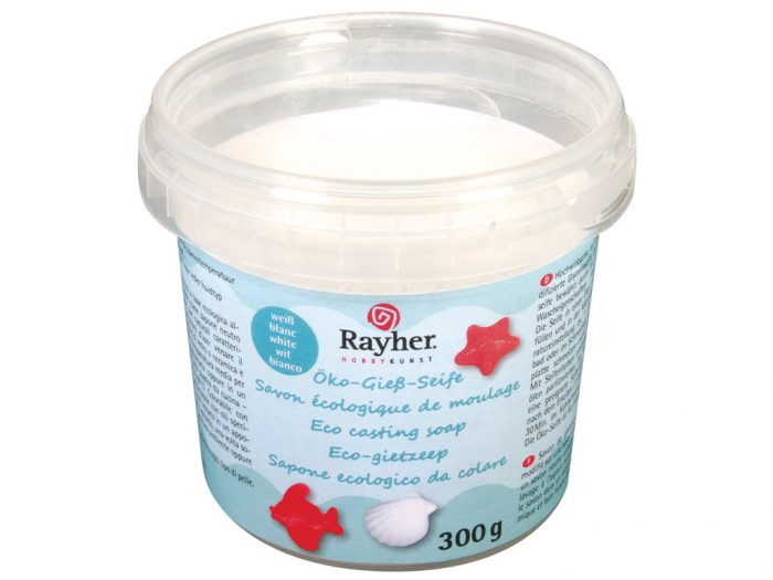 Casting soap Rayher Eco - 1/3