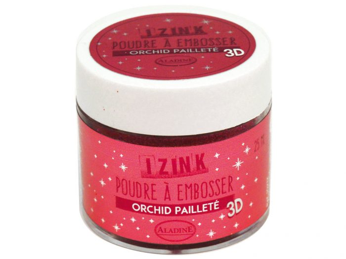 Embossing pulber Aladine Glitter 30ml