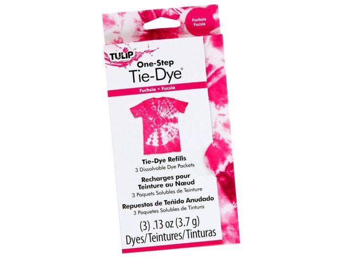 Batikavärv Tulip One-Step Tie-Dye - 1/5