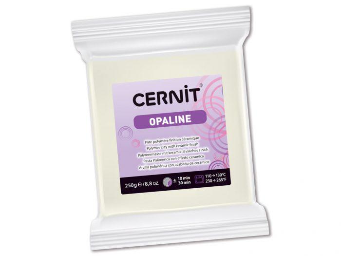 Polümeersavi Cernit Opaline 250g