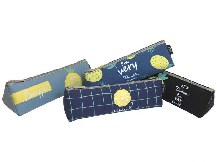Pencil case M&G Pineapple