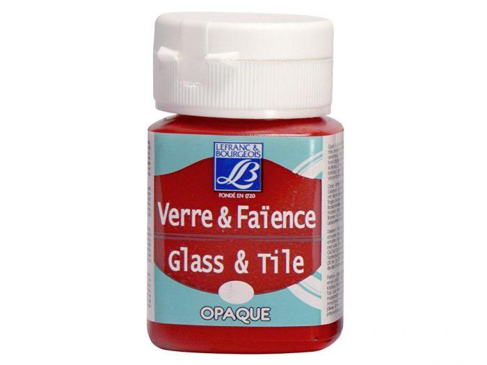 Klaasivärv Glass&Tile Opaque 50ml