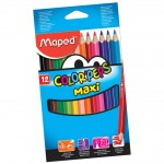 Maped Color'Peps Maxi