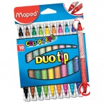 Maped Color'Peps Duo Tip