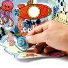 Meistravimo komplektas Maped Creativ Mini Box akvariumas - 4/5