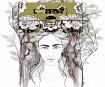 K.Kaljuvee meistriklass: Moeillustratsioon art deco stiilis
