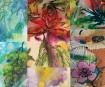 Töötuba: Akvarellkäsitrükk koos lopsaka taimestiku joonistamisega
