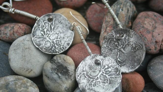 Silverdesign pulbrist hõbeehted