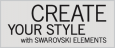 Swarovski Create Your Style (2SW)